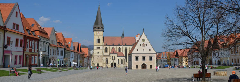 East Slovakia Travel: Navštívte s nami pamiatky UNESCO
