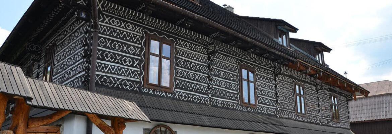 East Slovakia Travel: Spoznávajte kultúru