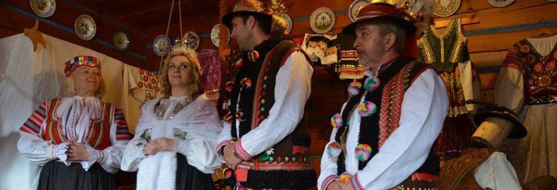 East Slovakia Travel: Spoznávajte folklór