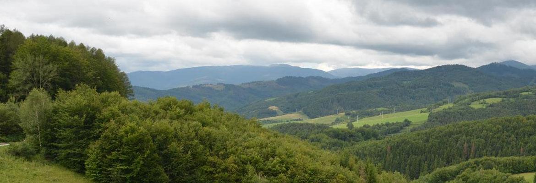 East Slovakia Travel: Spoznávajte prírodné krásy Slovenska
